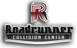 Car & Truck Collision Repair and Painting Logo